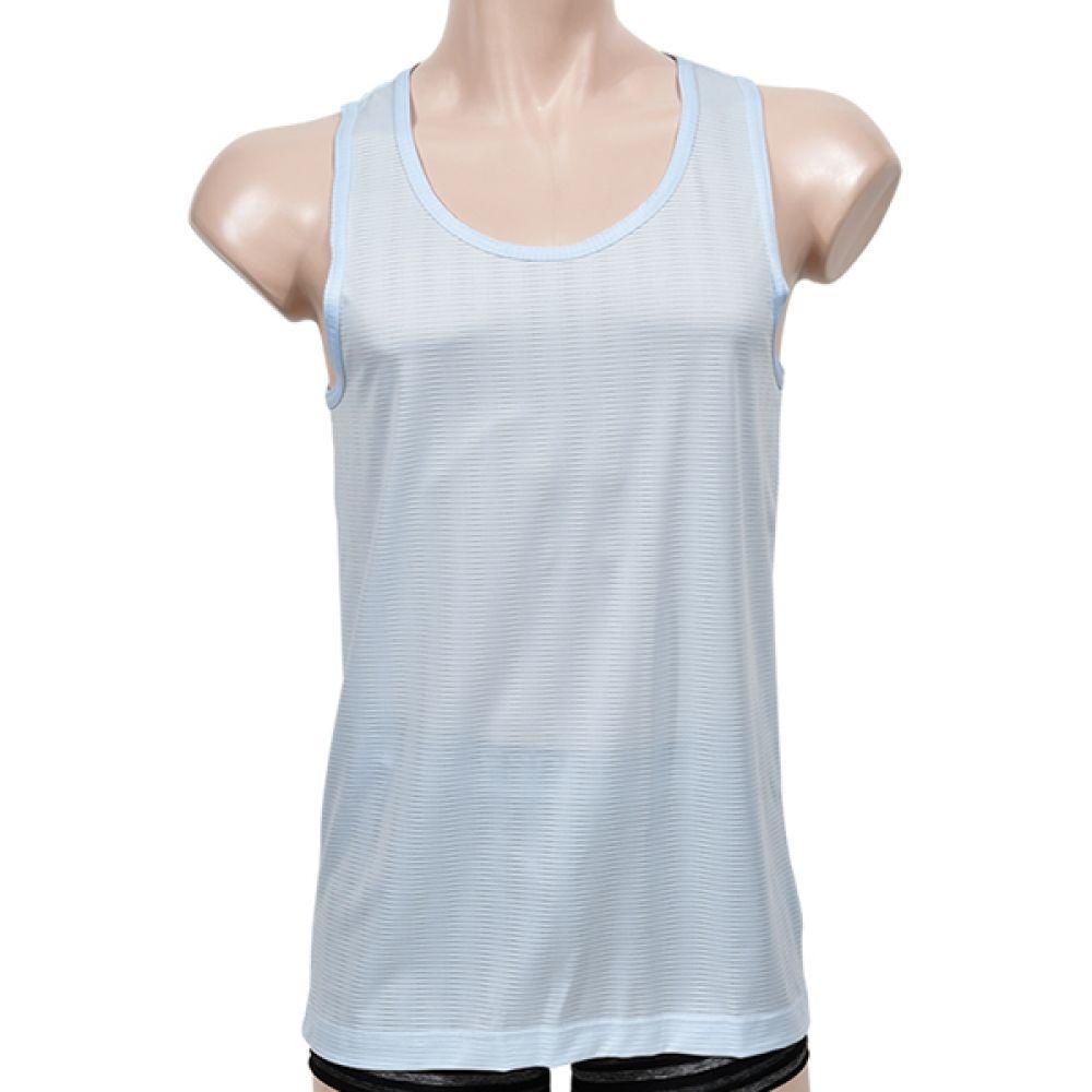 (제임스딘)(002JHMRM)매쉬 남성 런닝 런닝 남성속옷 남성런닝 매쉬런닝 여름속옷