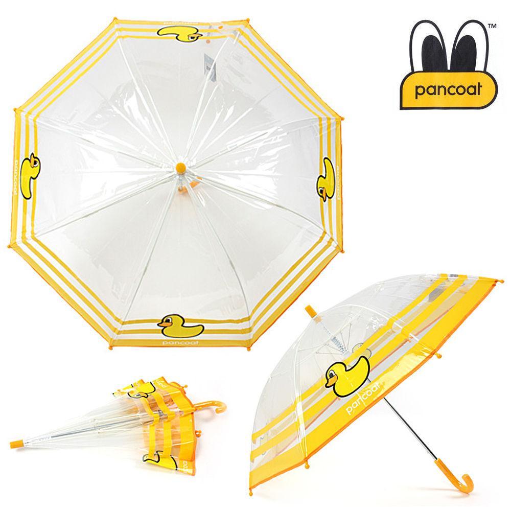 서울트레이딩 팬콧 팝덕마린 비닐 장우산 53 어린이 우산 아동우산 아동 캐릭터