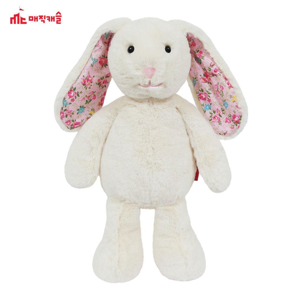 매직캐슬 베이비러브 토끼 (30426) 인형 강아지인형 장난감 완구 유아완구