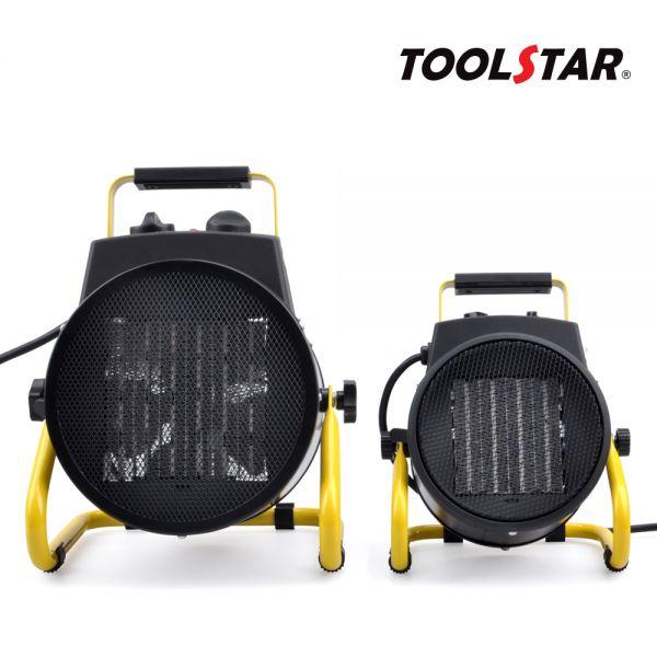 툴스타 가정용 캠핑용 산업용 팬히터 온풍기 열풍기 TS-FH2K TS-FH3K 팬히터 공업용히터 온풍기 전기온풍기 난방