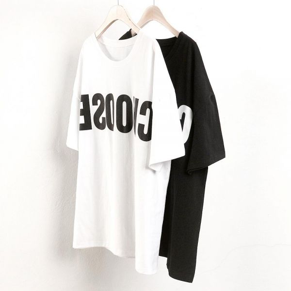 미시옷 0051RL903 선택 반팔 나염 티 WW 빅사이즈 여성의류 빅사이즈 여성의류 미시옷 임부복 츄즈빅나염-T