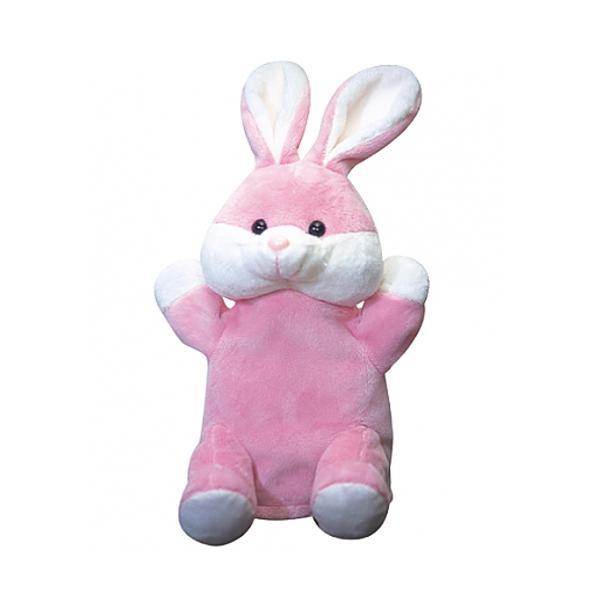 보들이손인형동물구성-토끼