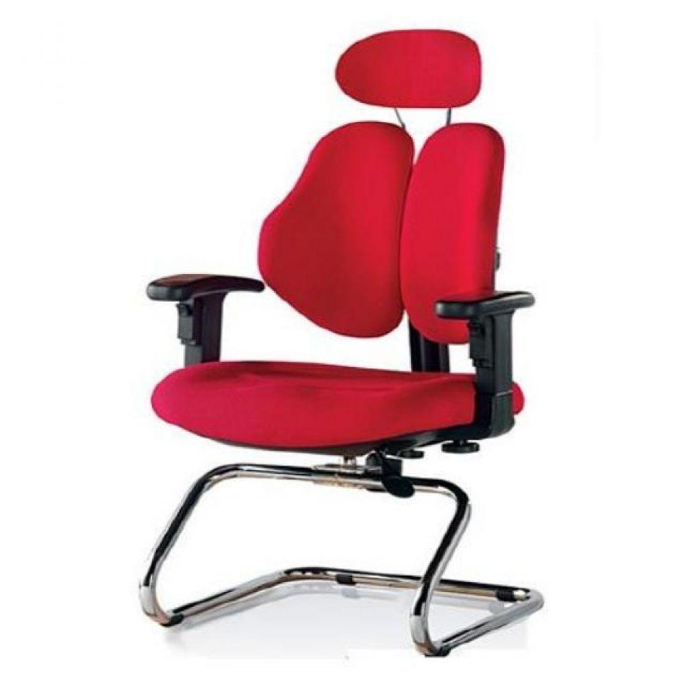 회의용 고정의자 휴보(대)(올쿠션) 519-PS505 사무실의자 컴퓨터의자 공부의자 책상의자 학생의자 등받이의자 바퀴의자 중역의자 사무의자 사무용의자