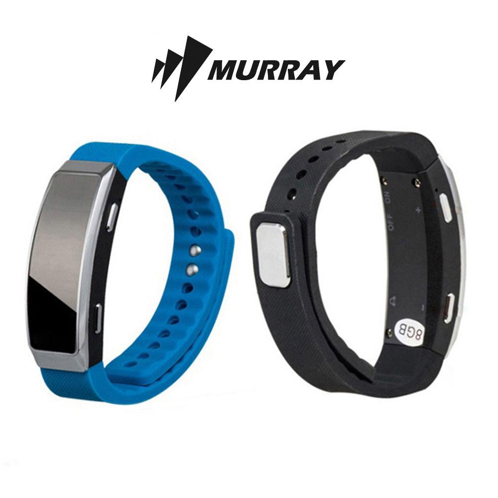 손목 시계형 보이스 레코더 RV-1000 블루 학습기기 녹음기 음성녹음 학습기기 보이스레코더 손목시계