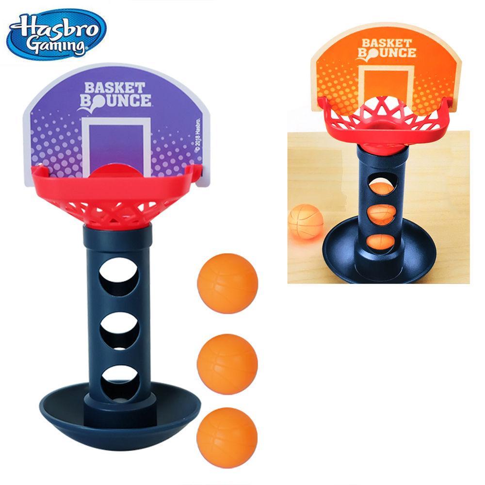 해즈브로 미니 액션 게임 바스켓볼 (E4948) 농구대 농구놀이 유아농구 스포츠 장난감