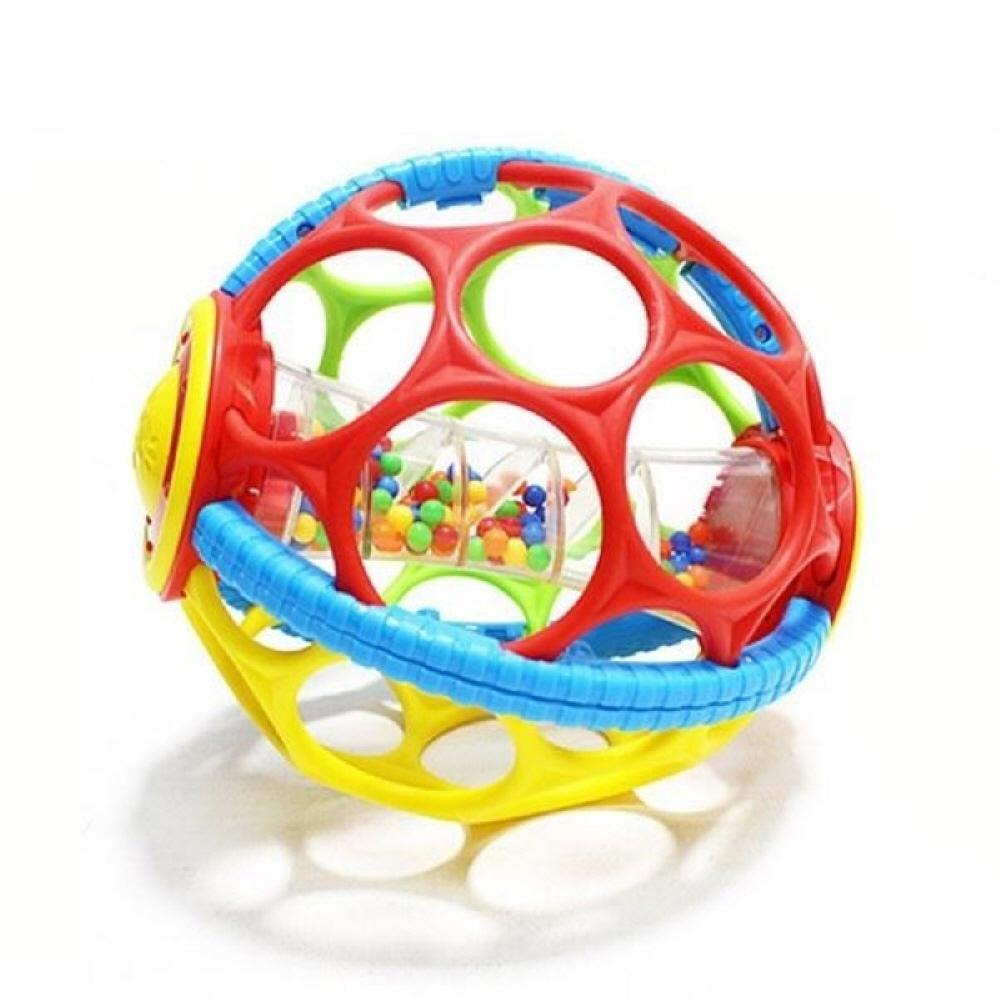스포츠 어린이 체육 활동 교구 소프트 래틀볼 대 초등학교 장난감 2살장난감 3살장난감 4살장난감