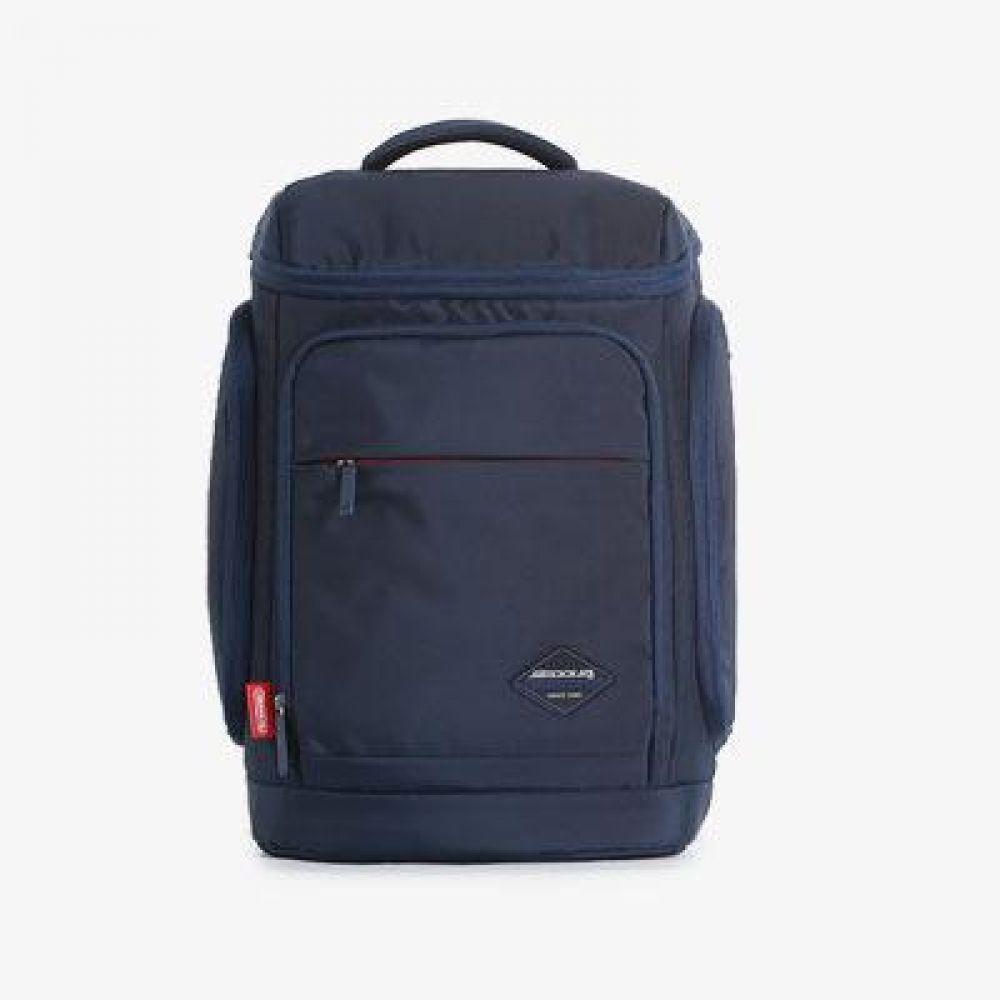 IY_JII127 심플 지퍼포인트 학생백팩 데일리가방 캐주얼백팩 디자인백팩 예쁜가방 심플한가방