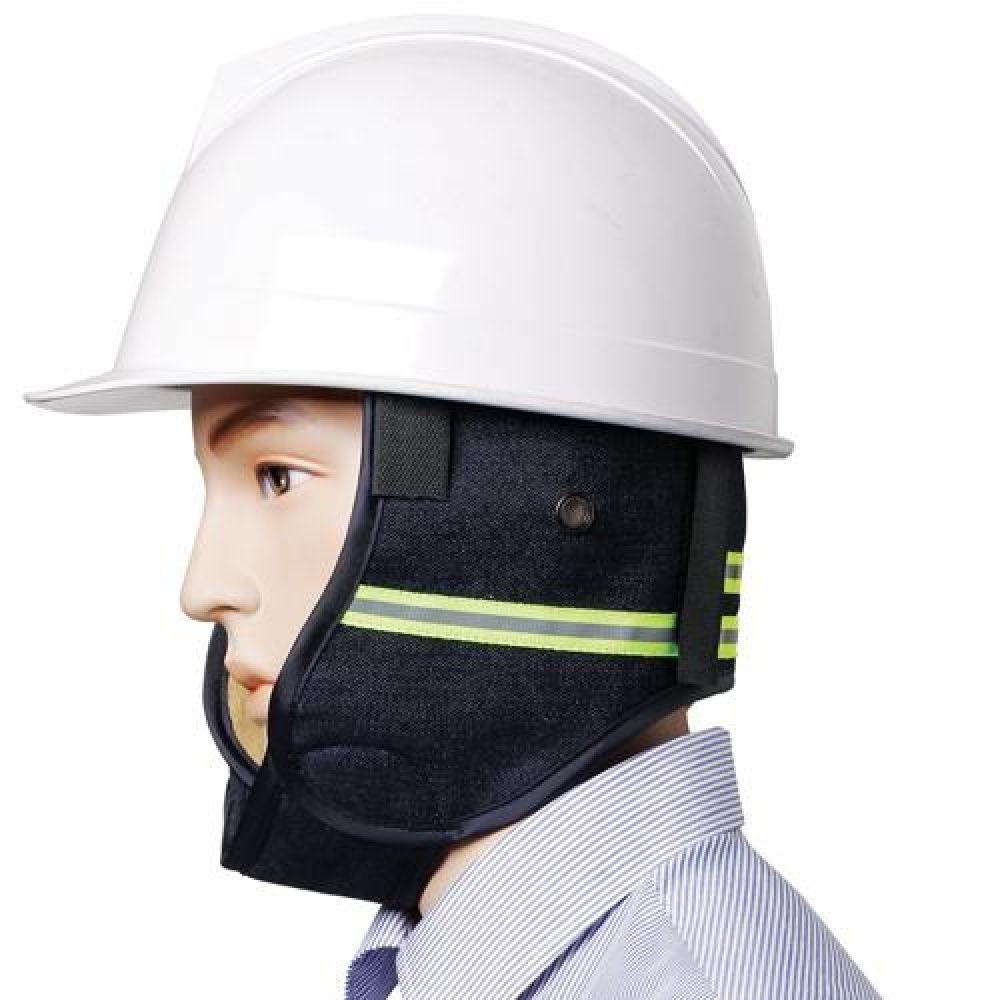 에스투산업 안전모귀덮개 청지 888-3001 (10개) 에스투산업 안전용품 안전모귀덮개 귀덮개 귀덮개청지 귀마개