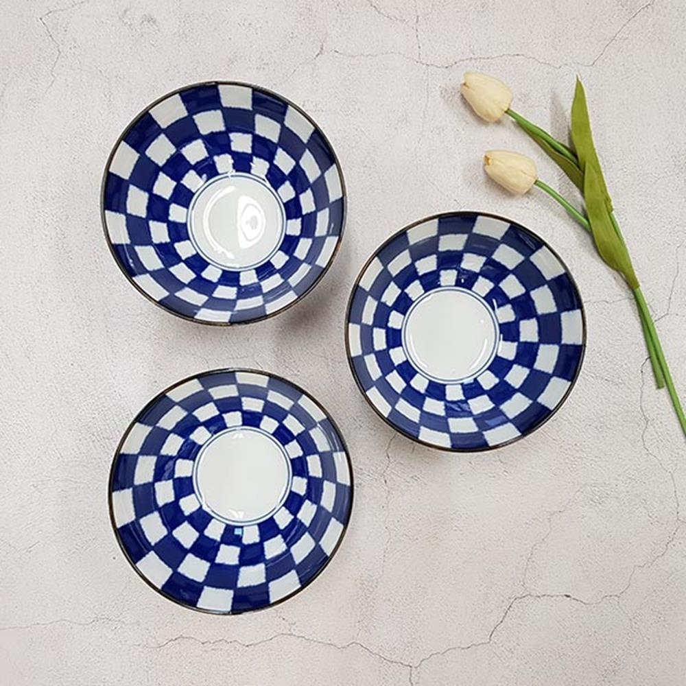 이치마츄 우동기 3P 식기류 라면그릇 주방용품 국그릇 주방용품 예쁜그릇 그릇 국그릇 면그릇