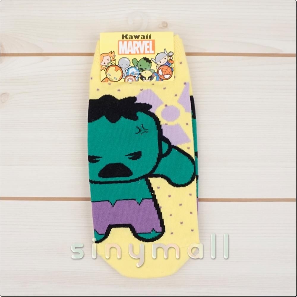어벤져스 스니커즈 (B-5)(양말)(538515) 캐릭터 캐릭터상품 생활잡화 잡화 유아용품
