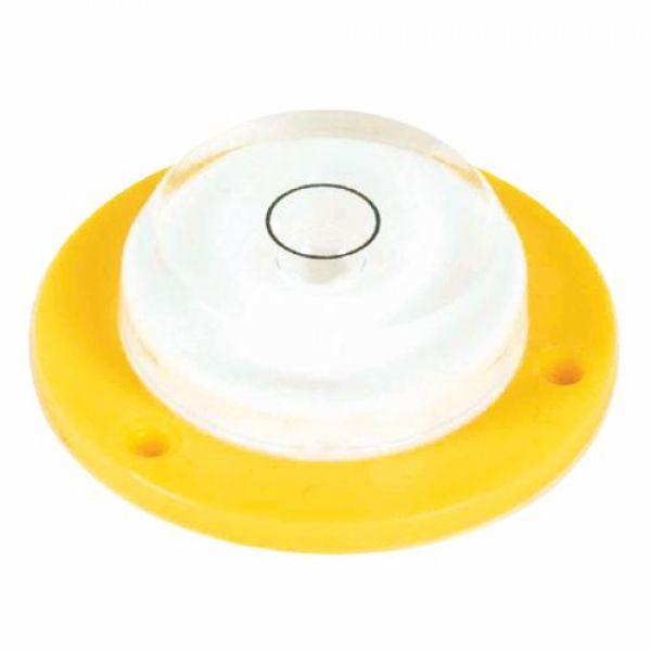 블루텍 원형 수평 (BD-CL43) 4003388 레벨기 수평기 수평 측정기 측정공구