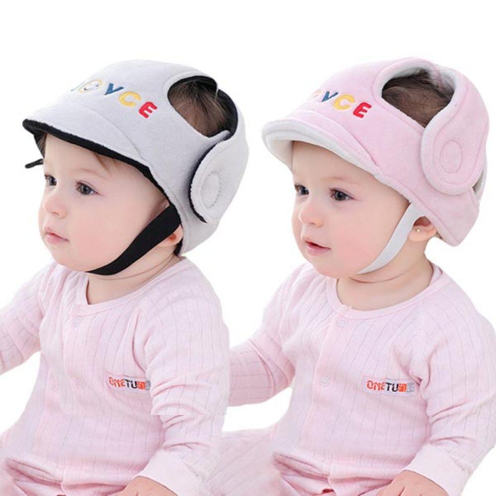 JJOVCE 유아안전모 머리보호대(6개월-8세) 500061 유아안전모 아기안전모 유아머리보호대 아기머리보호대 유아안전용품 아기안전용품 아동안전모 아동머리보호대