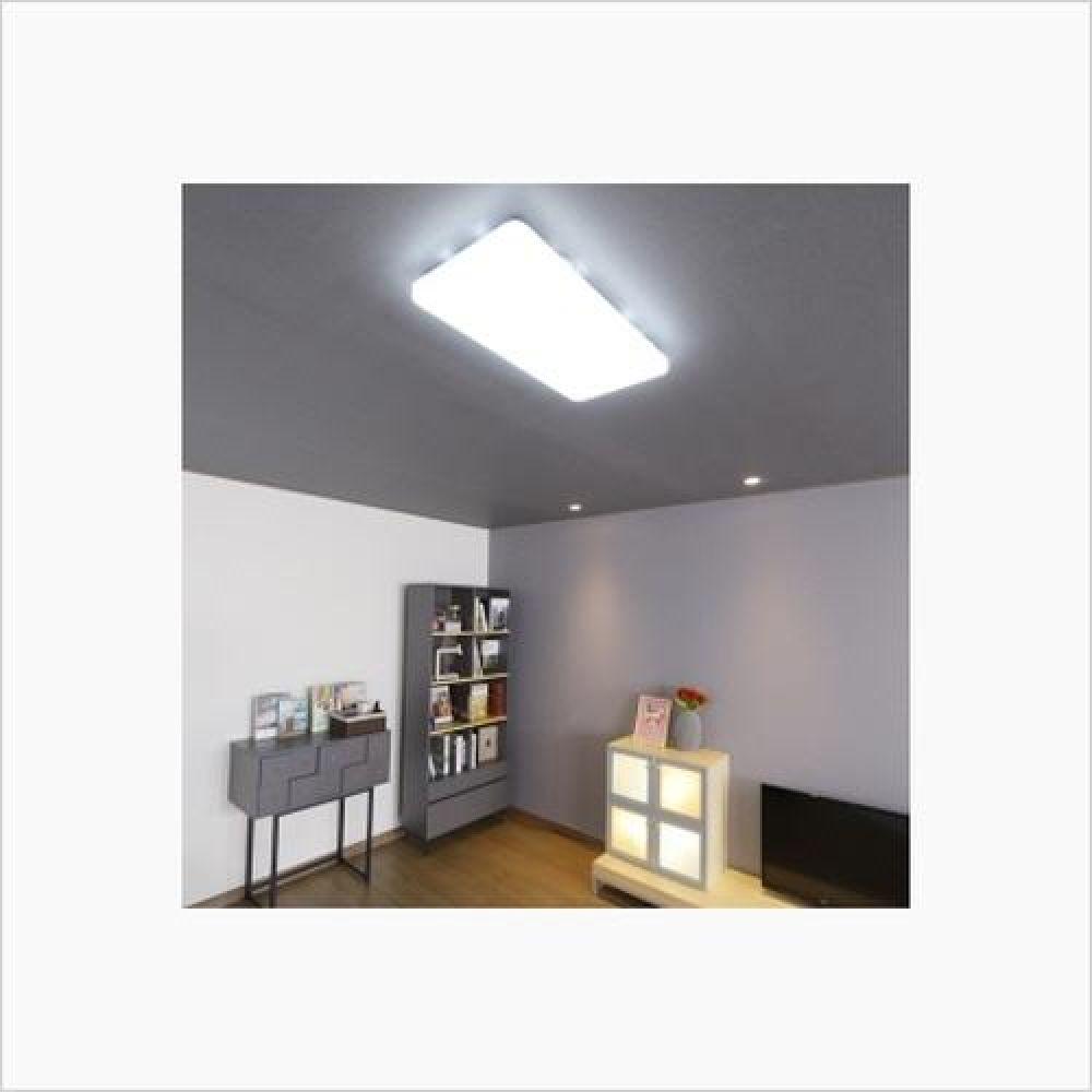 인테리어 홈조명 아큐 LED거실등 25W 화이트 인테리어조명 무드등 백열등 방등 거실등 침실등 주방등 욕실등 LED등 평면등