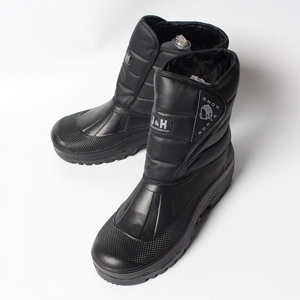 남성방한화 방한부츠 기능화 64515 기능화 방한화 남성방한화 방한부츠 겨울신발