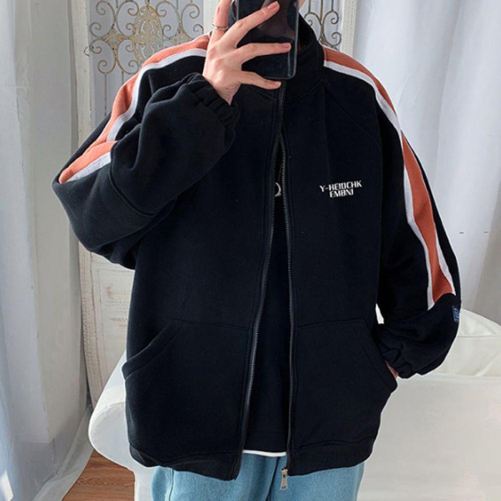 남성 봄 신상 트러커 자켓 캐주얼자켓 DS-AL651 캐주얼자켓 바람막이 트러커자켓 항공점퍼 봄자켓