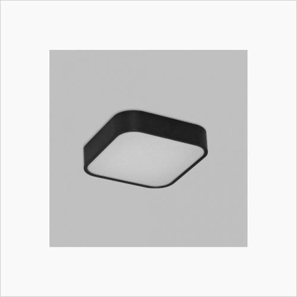 인테리어조명 무타공 LED센서등 15W 블랙 철물용품 인테리어조명 LED벌브 LED전구 전구 조명 램프 LED램프 할로겐램프 LED등기구