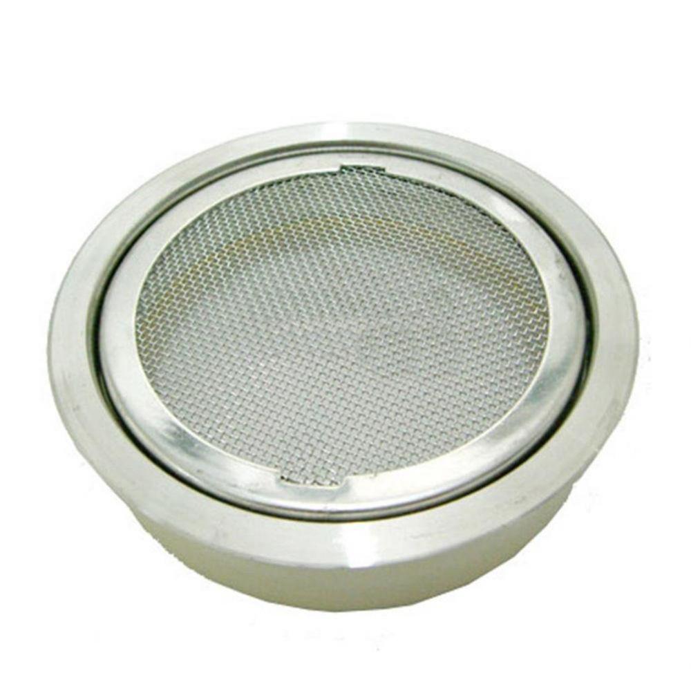 UP)원형환기구-75mm 생활용품 철물 철물잡화 철물용품 생활잡화