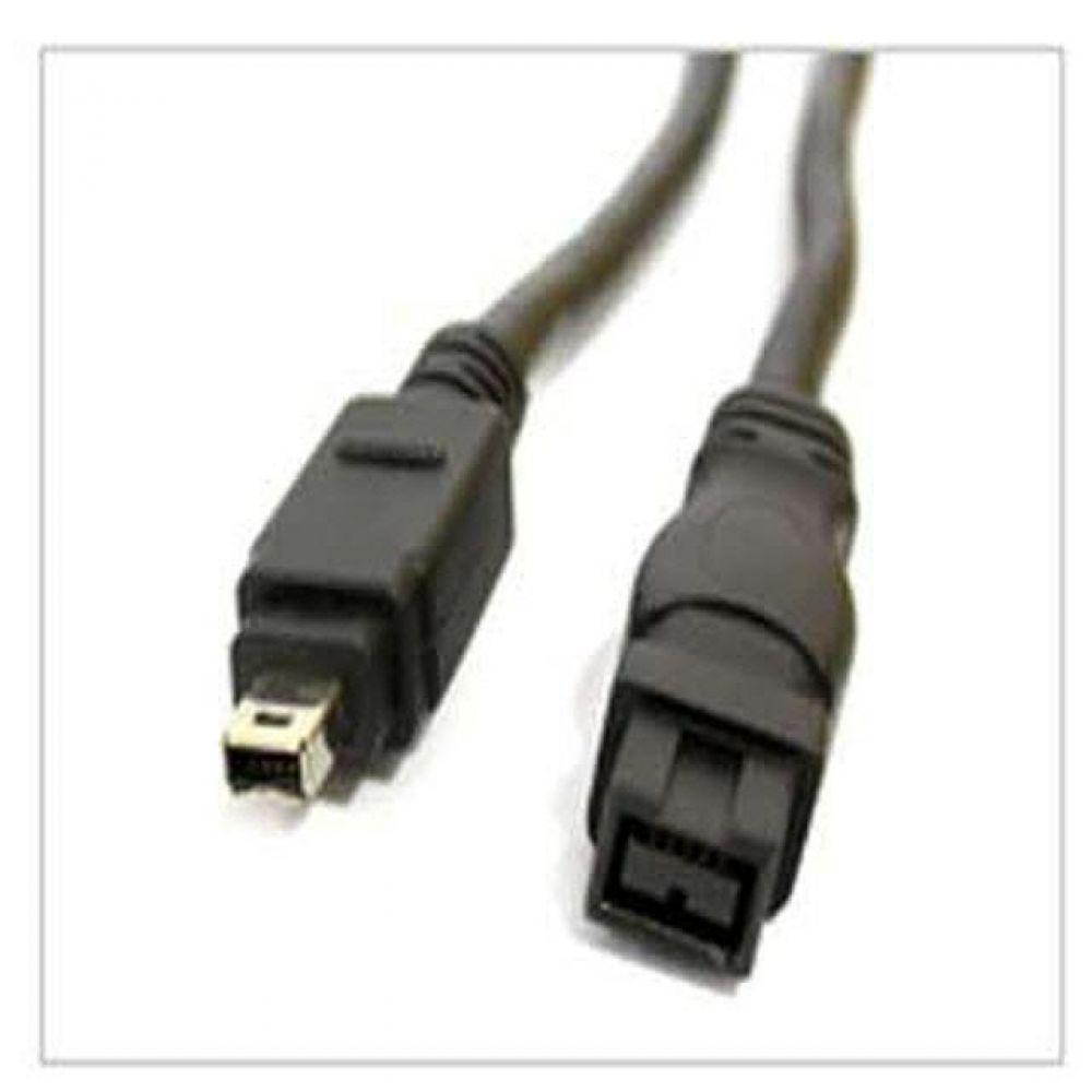 K IEEE1394B 9P Bilingual to 4P 케이블 3M 컴퓨터용품 PC용품 컴퓨터악세사리 컴퓨터주변용품 네트워크용품 hdmi케이블 dp케이블 노트북케이블 dvi케이블 랜케이블 변환케이블 모니터케이블 rgb케이블 미니디스플레이포트 hdmitodvi