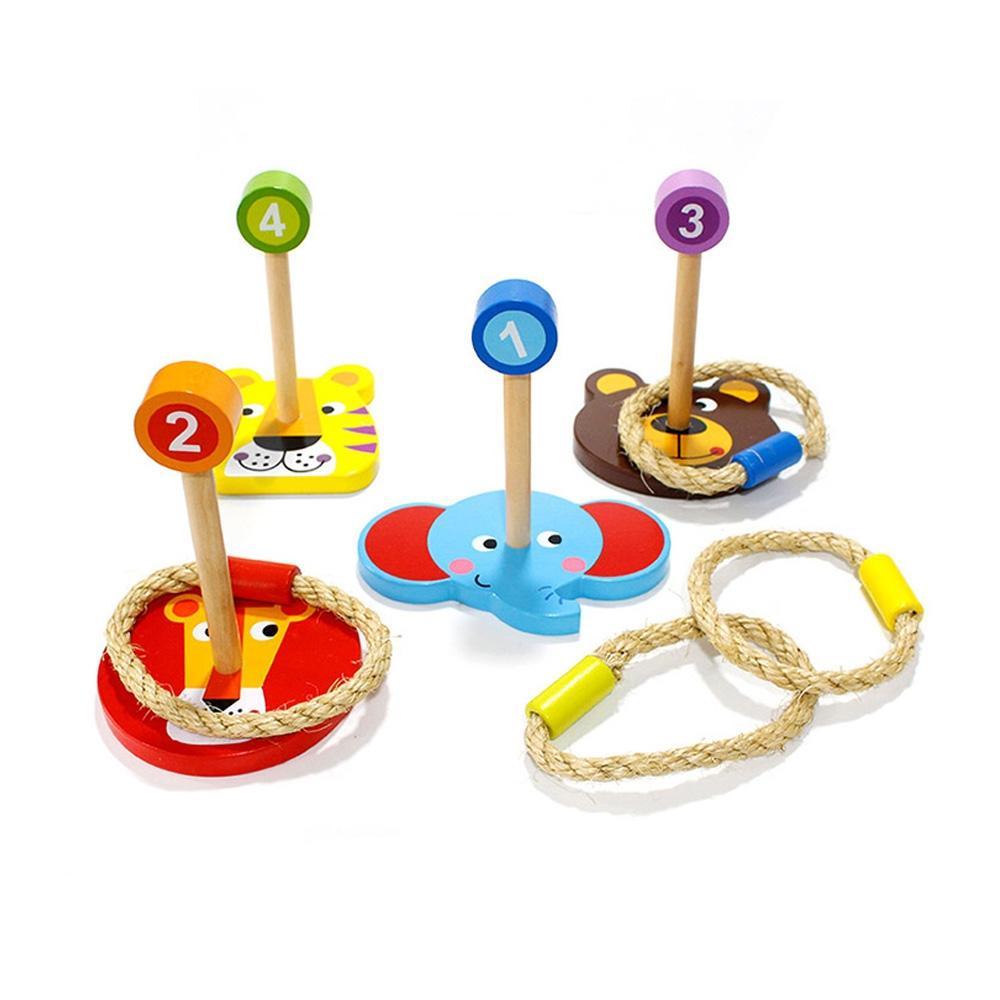 선물 유아 학습 아동 놀이 원목 링토스 아이 장난감 퍼즐 블록 블럭 장난감 유아블럭