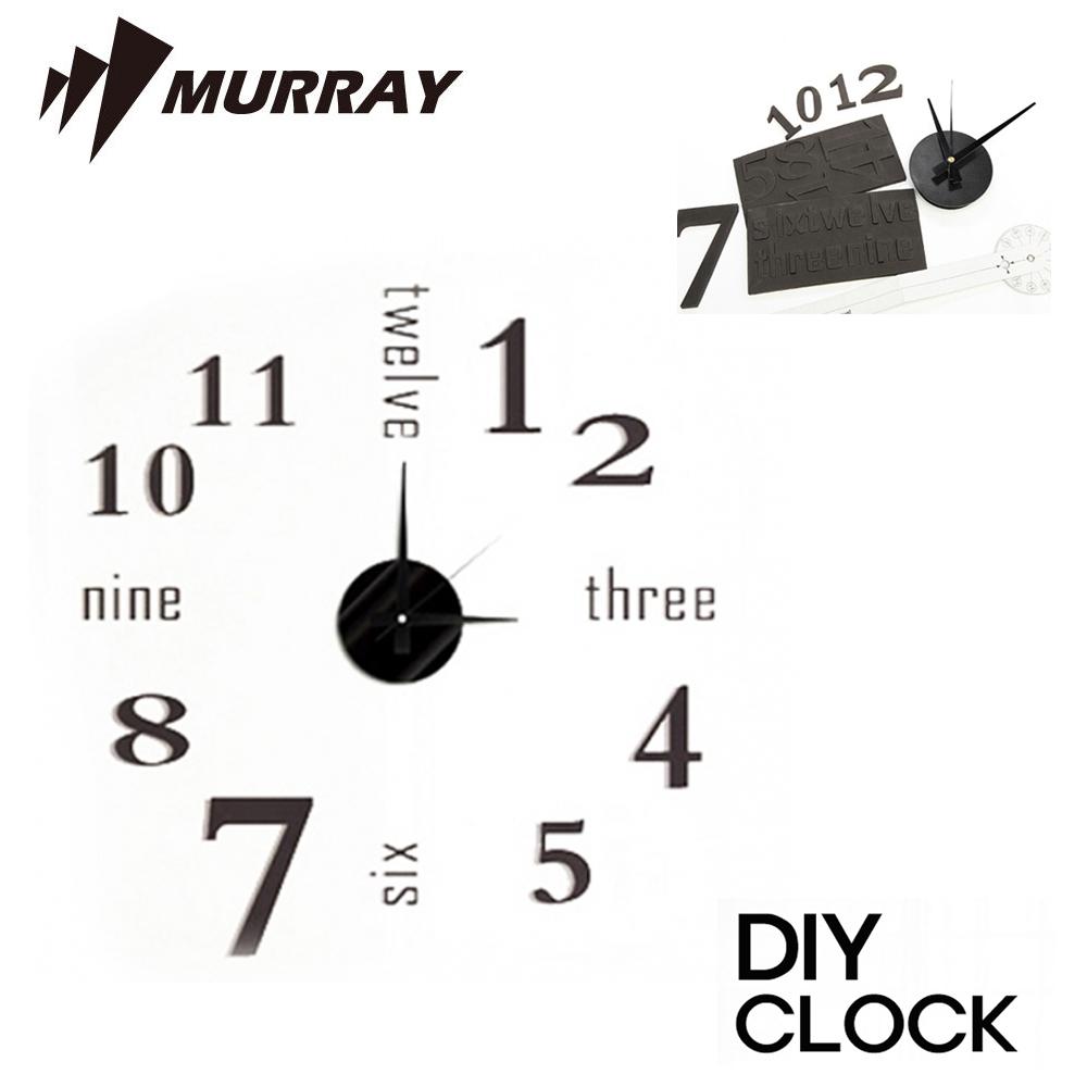 DIY 벽시계 블랙 인테리어용품 인테리어시계 인테리어시계 인테리어용품 인테리어벽시계 벽시계 시계