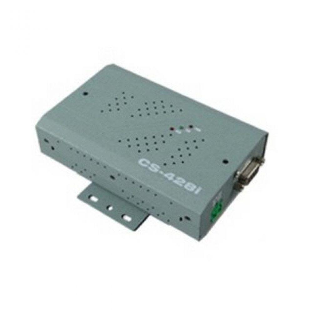 시스템베이스 CS-428i RS232 TO RS422 485 컨버터 컴퓨터용품 PC용품 컴퓨터악세사리 컴퓨터주변용품 네트워크용품 인버터 시리얼케이블 정류기 광커넥터 아답터 rgb컨트롤러 아두이노 1394케이블 랜선 파워써플라이
