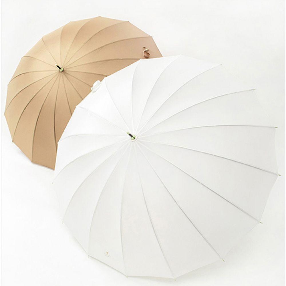 여성용 예쁜 장우산 우산 장우산 우산용품 생활용품 여름용품