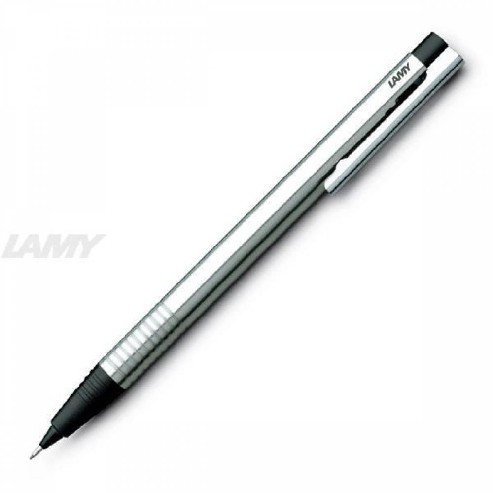 LAMY Logo 스틸블랙 샤프 라미 라미샤프 샤프 고급샤프 선물용샤프 선물샤프 필기구