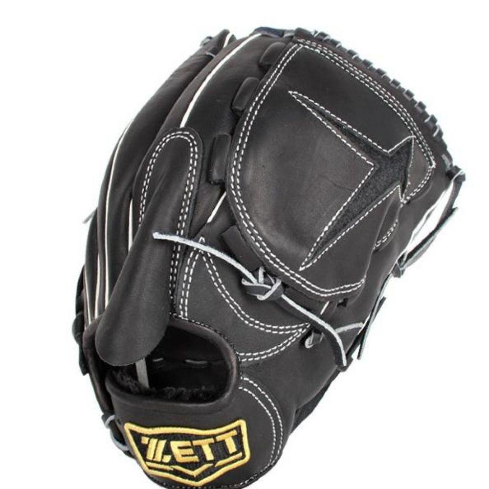 우투수용 제트 올라운드 야구글러브 블랙 990g 야구용품 야구글러브 투수글러브 우완투수글러브 가죽글러브