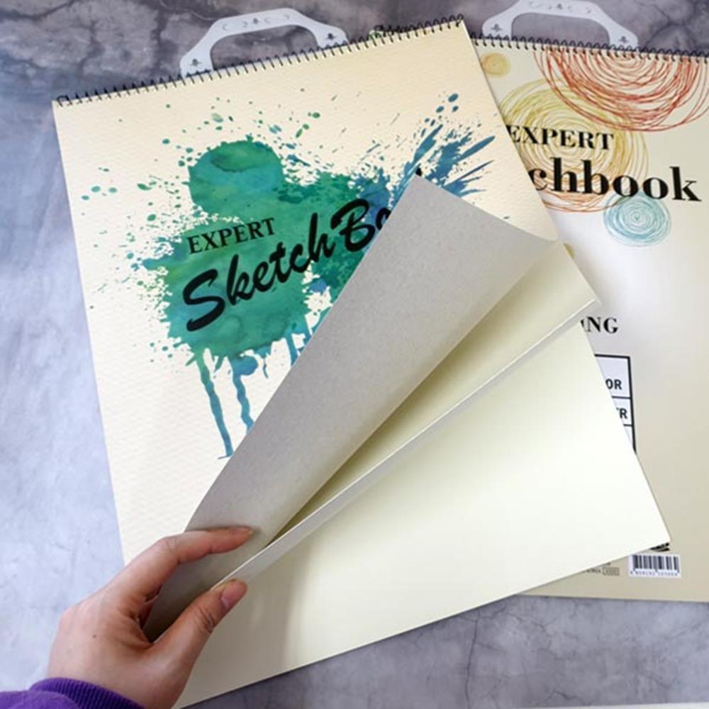 5절 전문가용 스케치북 3000 색칠하기 색칠연습장 미술북 문구 색칠하기 색칠공부 색칠연습장