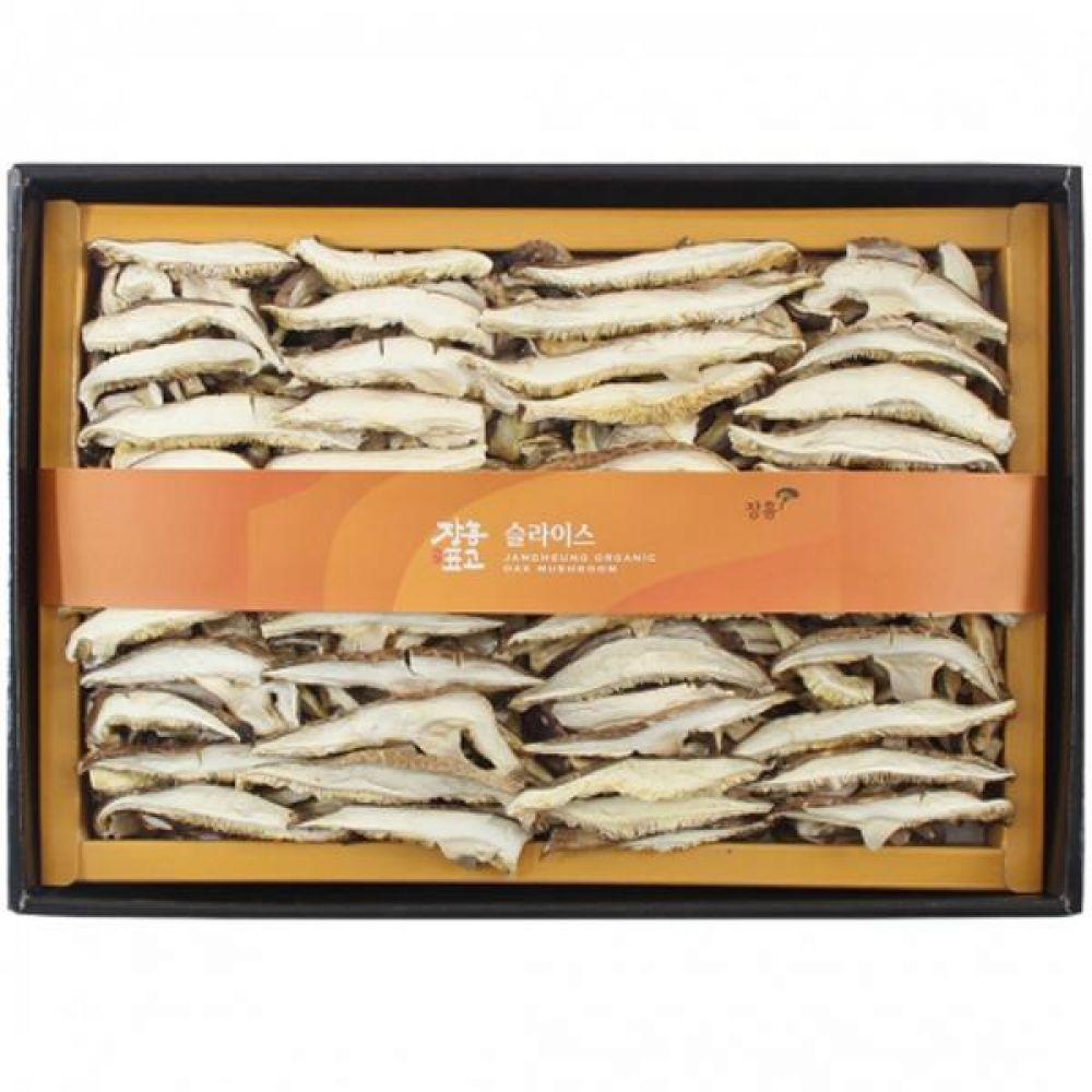 표고절편1호 300g 쇼핑백포장 식품 농산물 채소 표고버섯 선물세트