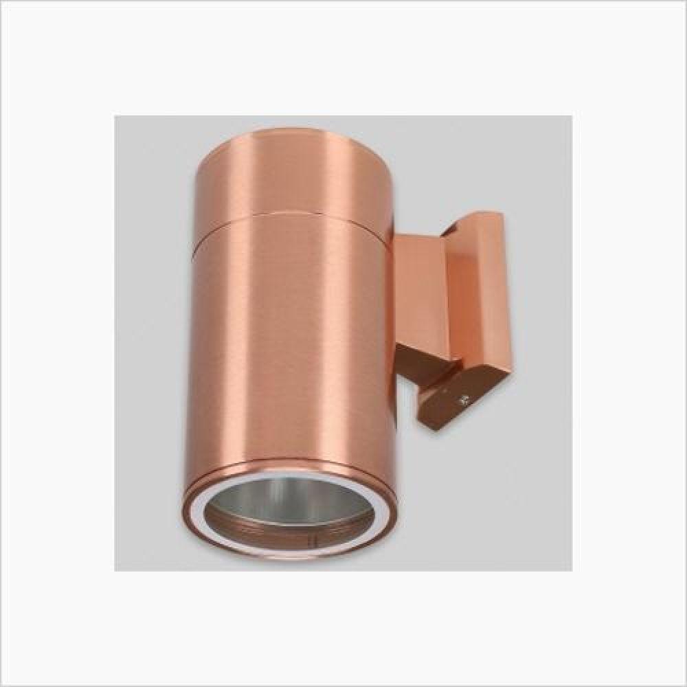인테리어 조명기구 원통 1등 벽등 로즈골드 철물용품 인테리어조명 벽등 직부등 센서등 조명 전구 램프 백열등기구