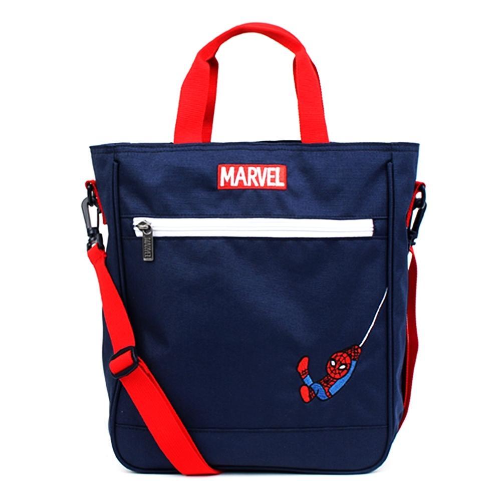 스파이더맨 플라잉 탈부착 보조가방 (어깨끈/크로스) 잡화 생활잡화 캐릭터 캐릭터상품 생활용품