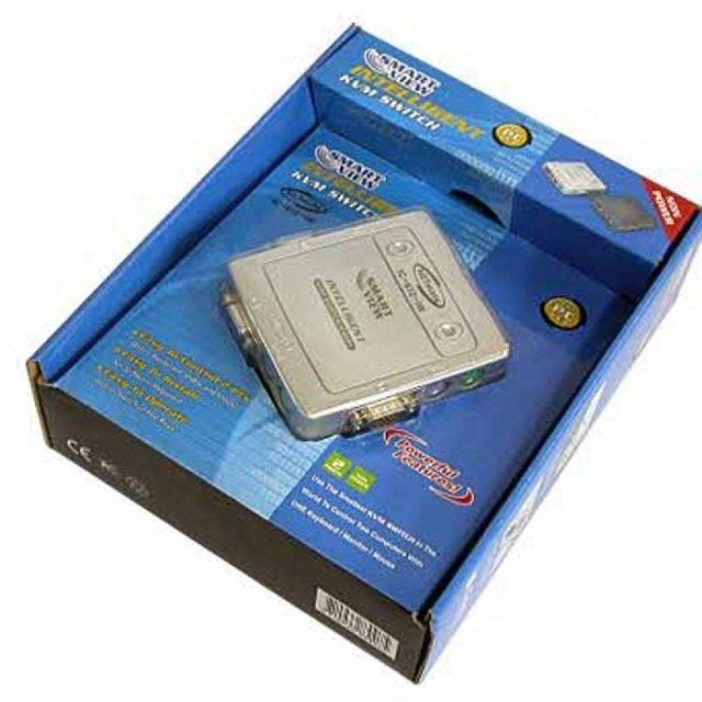 NETMate KVM 2대1 스위치 보급형-케이블포함 컴퓨터용품 PC용품 컴퓨터악세사리 컴퓨터주변용품 네트워크용품 hdmi스위치 모니터분배기 kvm케이블 hdmi케이블 usb셀렉터 랜선 모니터선택기 hdmi컨버터 모니터스위치 랜젠더