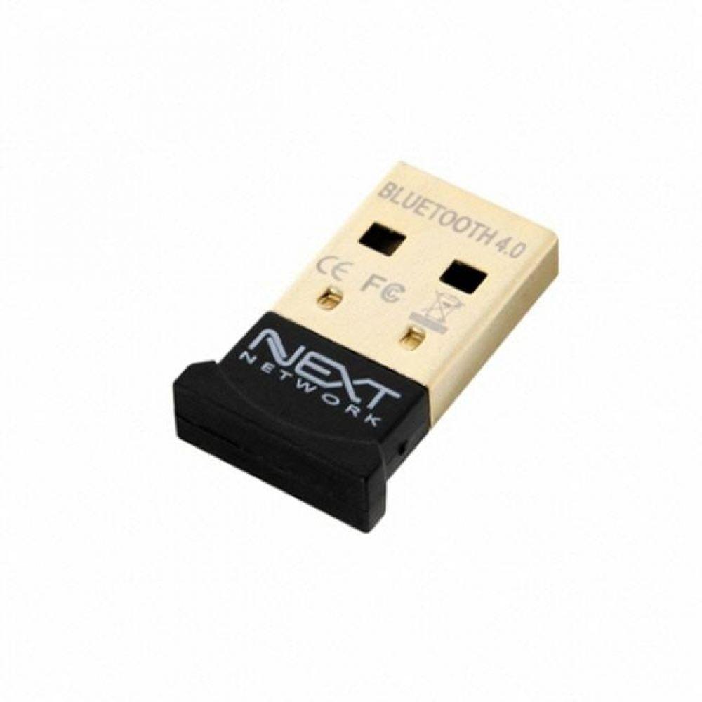 블루투스4.0 USB동글 NEXT-104BT 컴퓨터용품 PC용품 컴퓨터악세사리 컴퓨터주변용품 네트워크용품 블루투스동글이 블루투스리시버 pc블루투스 블루투스수신기 블루투스송신기 usb동글 pc블루투스동글 3in1케이블 랜젠더 hdmi스위치
