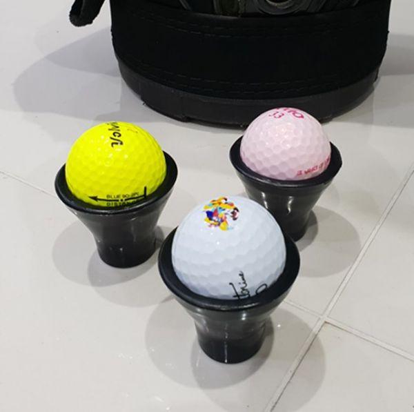 골프공 픽업기 2P 골프티 골프용품 골프악세사리 버디 홀인원