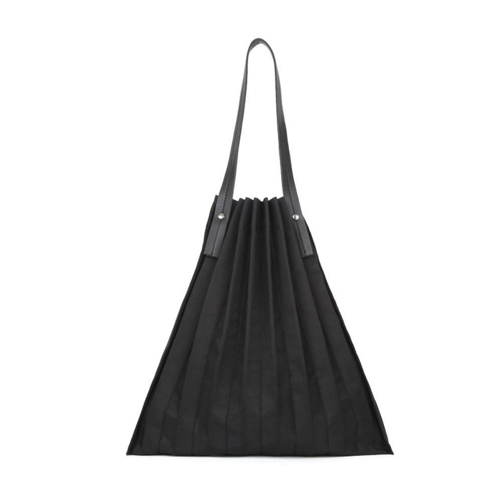 블랙 여성 특이한 컬러 숄더백 에코백 여성백 가방 숄더백 캔버스숄더백 여성숄더백 여자숄더백 이지백
