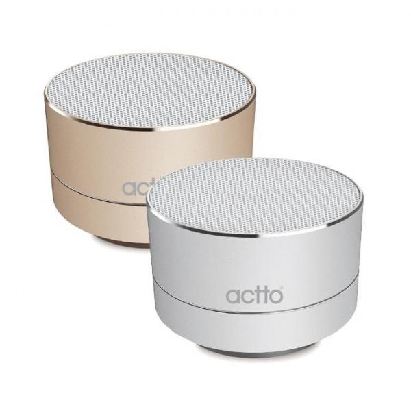 actto 엑토 바이브 블루투스 스피커 BTS-08