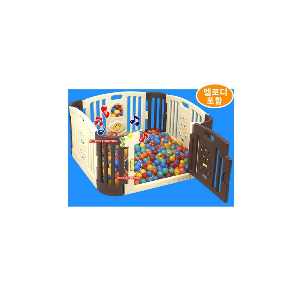 유아 어린이집 유아원 아기곰 멜로디 놀이터 브라운 2살장난감 3살장난감 4살장난감 아이놀이 어린이선물