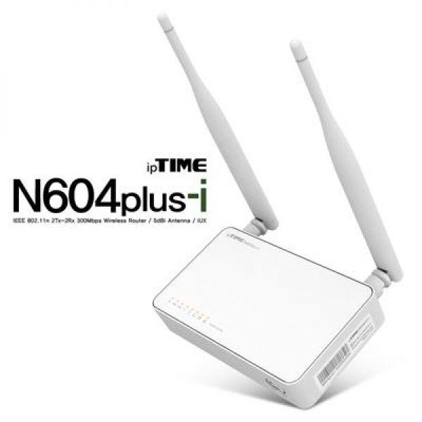 N604 plus_i유무선IP공유기 컴퓨터용품 컴퓨터주변기기 공유기 유무선공유기 와이파이