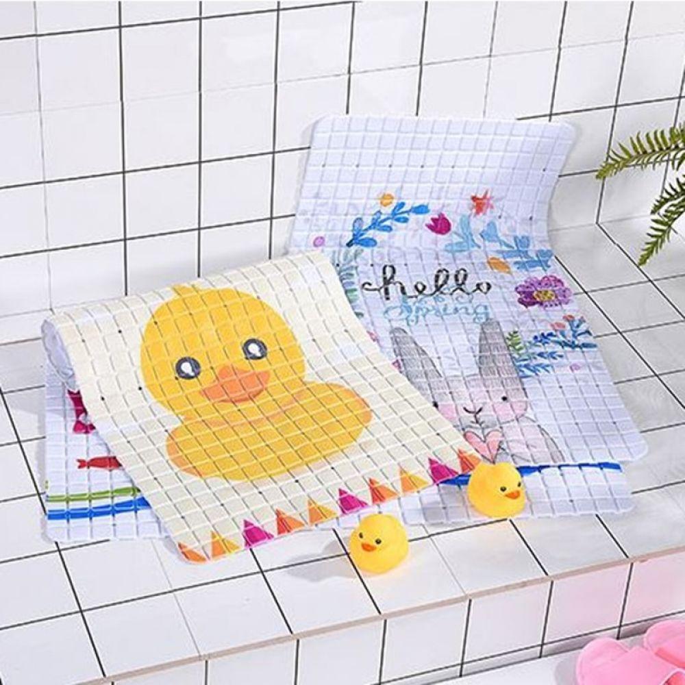 욕실매트 논슬립 화장실 매트 미끄럼방지 발매트