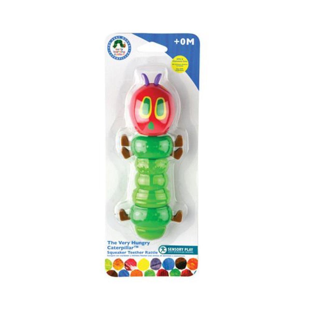 에릭칼 삑삑 딸랑이 완구 문구 장난감 어린이 캐릭터 학습 교구 교보재 인형 선물