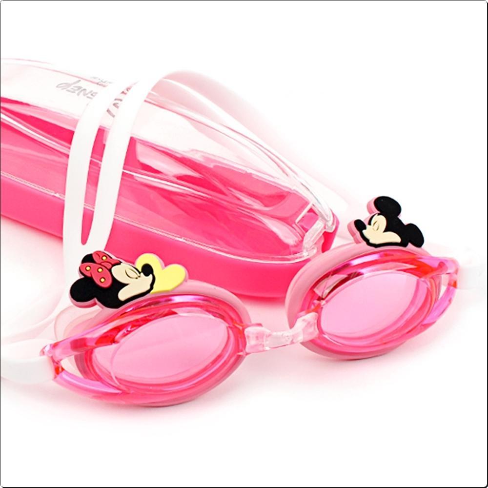 미니마우스 츄츄 물안경 (안티포그아동수경)(748623) 캐릭터 캐릭터상품 생활잡화 잡화 유아용품