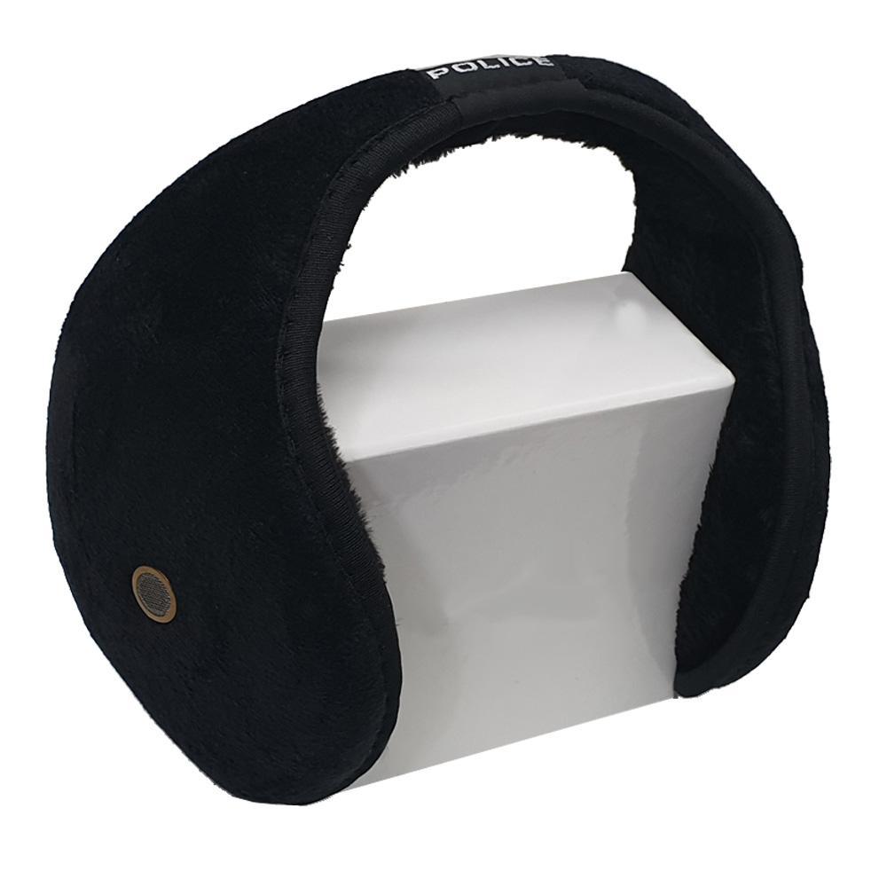 폴리스 빅사이즈 이어홀 고급 방한귀마개 귀마개 귀마게 방한모 방한귀마개 이어캡