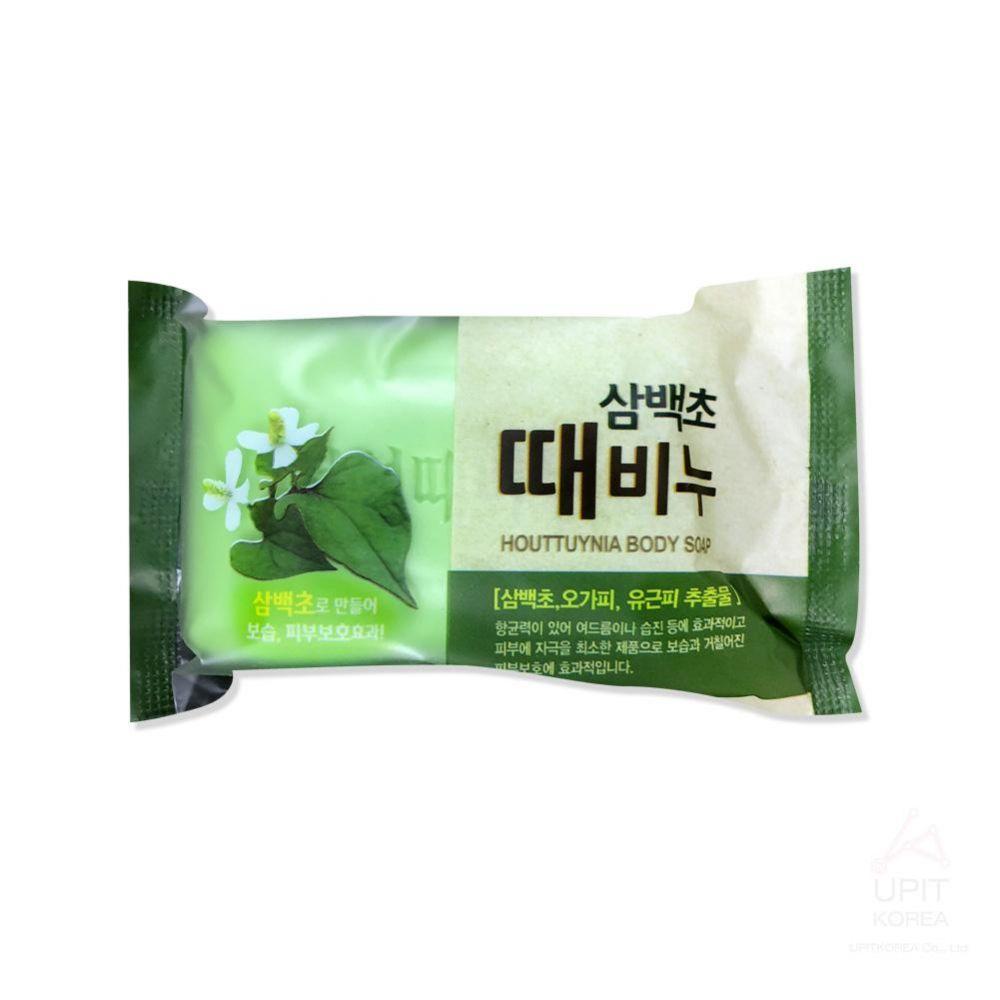삼백초때비누_0071 생활용품 가정잡화 집안용품 생활잡화 잡화