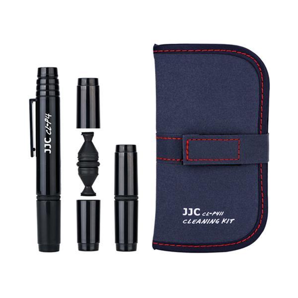 JJC CL-P4II 카메라 렌즈 크리닝펜 Lens Cleaning Pen 카메라청소용품 크리닝세트 에어브로워 렌즈크리너 렌즈크리닝