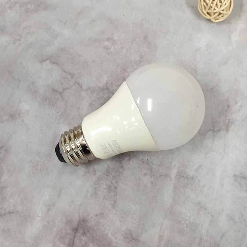 전구색 10W LED전구 가정용전구 생활조명 생활용품 생활조명 전구 LED전구 LED등 가정용전구