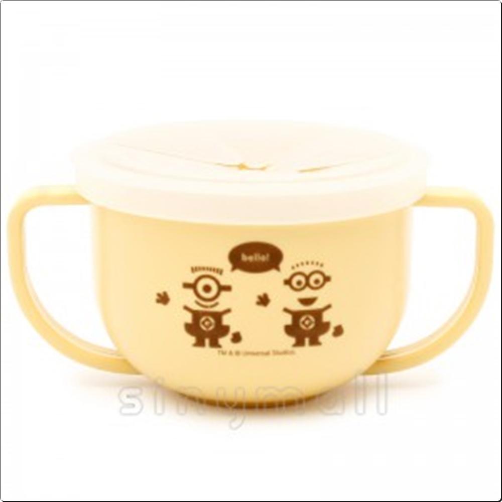 미니언즈 옥수수양손컵(스낵용)(688326) 캐릭터 캐릭터상품 생활잡화 잡화 유아용품