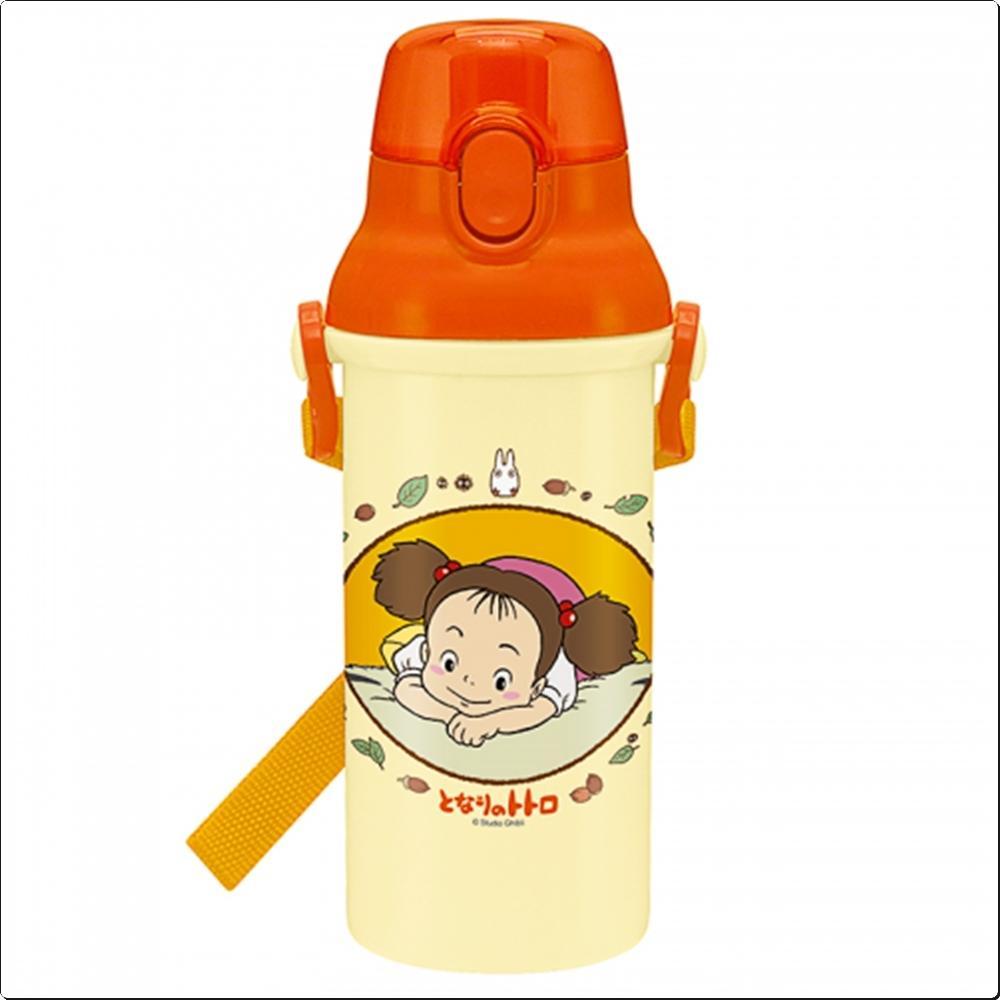 토토로 메이 원터치 물통 480ml(일)(406812) 캐릭터 캐릭터상품 생활잡화 잡화 유아용품