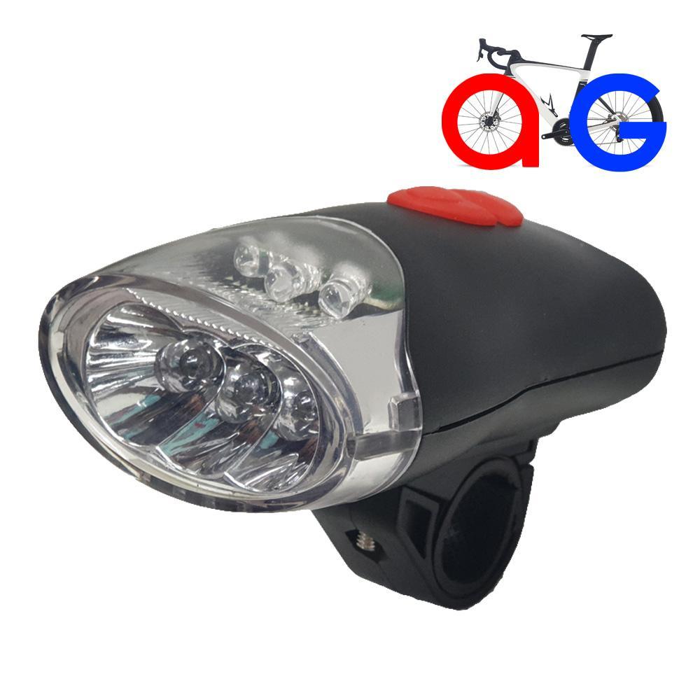 AG708L 자전거 이중 상3하3 LED 전방라이트 자전거 전조등 전방등 자전거등 전방라이트