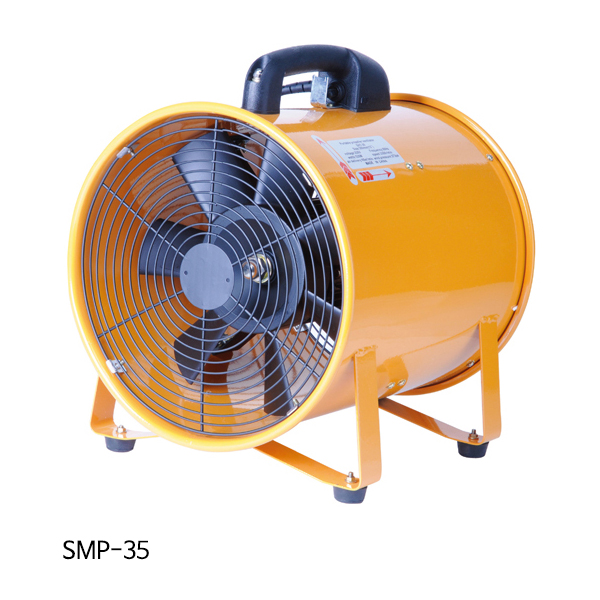 스마토 포터블팬 SM-35 산업용 배풍기 닥트호스 스마토 1032741 포터블팬 SM35 SM_35 산업용 배풍기
